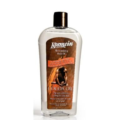 kosmein cocoa oil aceite corporal-400ml